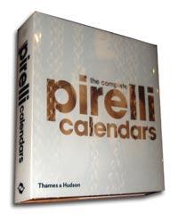 The Complete Pirelli Calendars: 1964-2007 - $36.000