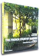 THE FRENCH COUNTRY GARDEN - $8.900