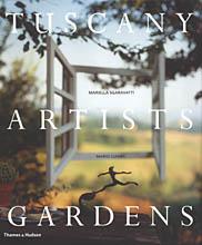 Tuscany / Artists / Gardens  - $42.000