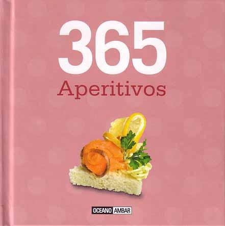 365 APERITIVOS - $10.900