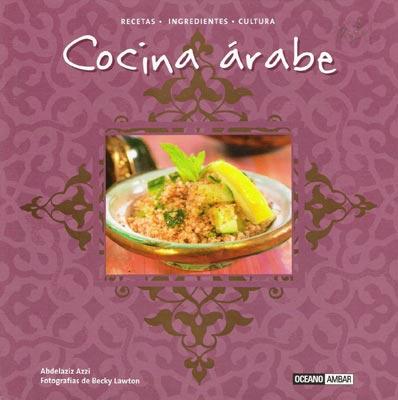 COCINA ARABE - $10.900