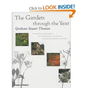 THE GARDEN THROUGH THE YEAR  - $68.000