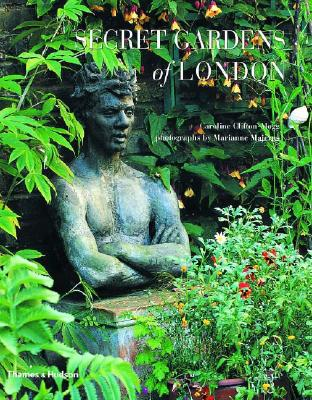 SECRET GARDENS OF LONDON  - $68.000