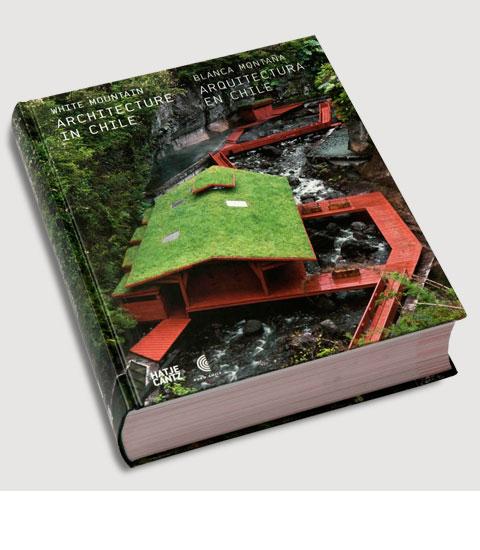 BLANCA MONTAnA - Arquitectura reciente en Chile / Puro Chile - $42.000