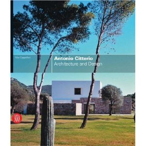 Antonio Citterio: Architecture and Design  - $65.000