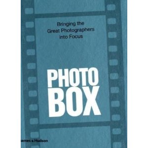 PhotoBox: Bringing the Great Photographers into Focus - $37.000