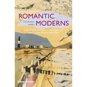 Romantic Moderns: English Writers, Artists and the Imagination from Virginia Woolf to John Piper - $56.000