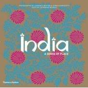 India: A Sense of Place  - $58.000