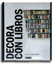 decora con libros - $34.000