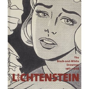 Roy Lichtenstein: The Black-and-White-Drawings 1961-1968 - $56.000