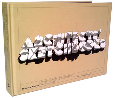 Architects' Sketchbooks - $65.000