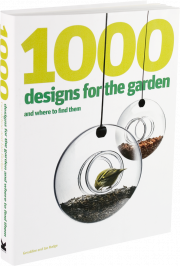 1000 Designs for the Garden and Where to Find Them - $34.000