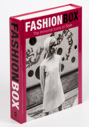 FashionBox: The Immortal Icons of Style - $49.000