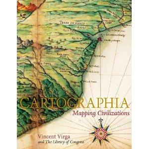 Cartographia: Mapping Civilizations - mapa de las civilizaciones -