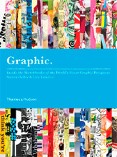 Graphic --- Inside the Sketchbooks of the World's Great Graphic Designers  -