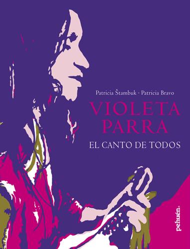 Violeta Parra - El canto de todos - $13.900
