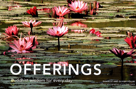 Offerings Buddhist Wisdom for Every Day - $12.900