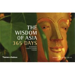 The Wisdom of Asia - 365 Days - $35.000