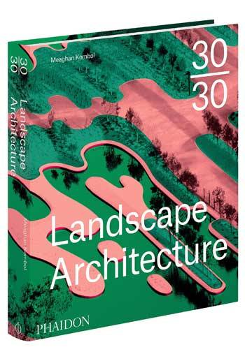 30:30 Landscape Architecture - $22.900