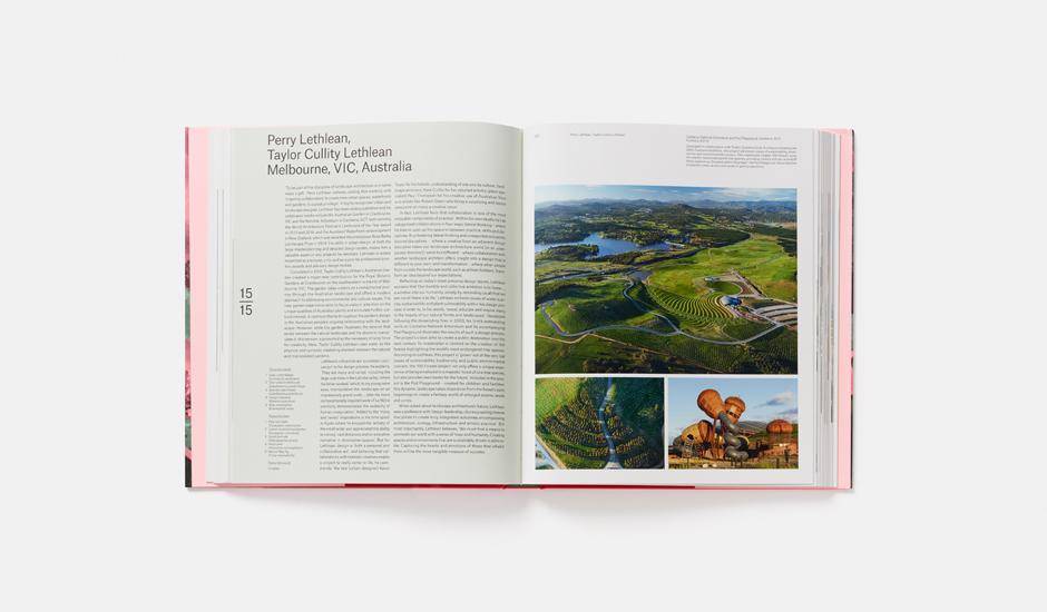 30:30 Landscape Architecture -
