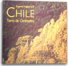chile, tierra de contrastes -