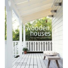 Wooden Houses: From Log Cabins to Beach Houses Hardcover  - $26.000