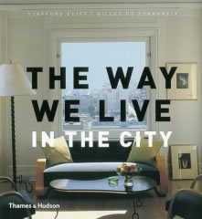 THE WAY WE LIVE IN THE CITY - $15.000