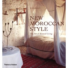 New Moroccan Style - $63.000