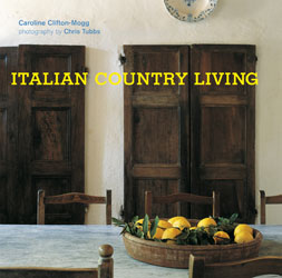 ITALIAN COUNTRY LIVING  - $24.000