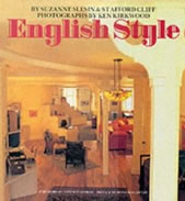 ENGLISH STYLE -