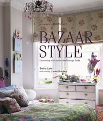 BAZAAR STYLE  -