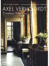 AXEL VERVOORDT TIMELESS INTERIORS - $39.000