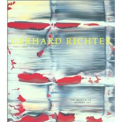 Gerhard Richter: 40 Years of Painting  - $76.000