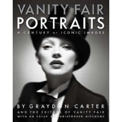 Vanity Fair Portraits -- A century of iconic images -