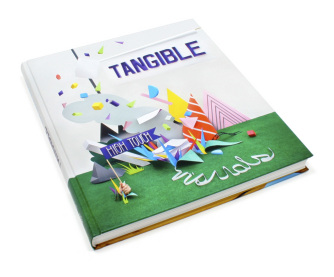 Tangible ---- High Touch Visuals -