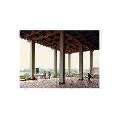 Andreas Gursky: Architecture  [ILUSTRADO] -