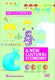 Ars Electronica 2008 - $29.000