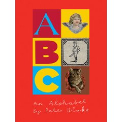 An Alphabet by Peter Blake - $43.000