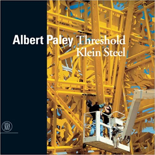 Albert Paley: Threshold Klein Steel  -  - Producto en Oferta