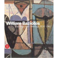 William Baziote  - painting and drawing 1934-1962 - $36.000