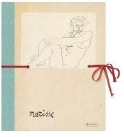 Erotic Sketches - Henri Matisse  - $43.000