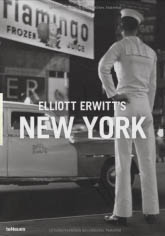 Elliott Erwitt's New York [ILLUSTRATED] -