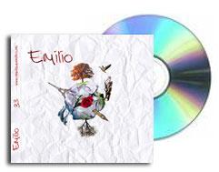 CD EMILIO - Album  -