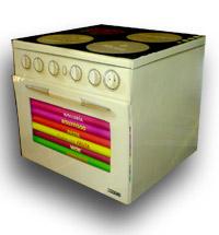 LA cocinita del nuevo Gourmet - $21.900