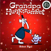 Grandpa Hunktrumpet (Books for Life) - $14.900