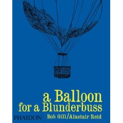 A Balloon for Blunderbuss -