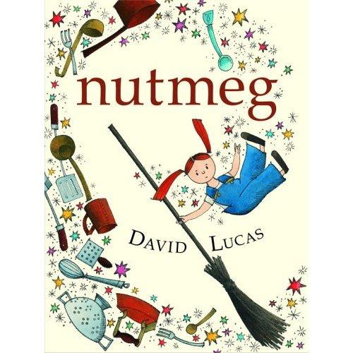 Nutmeg - $9.900