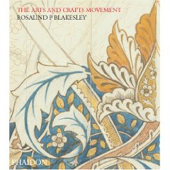 The Arts & Crafts Movement - $38.000