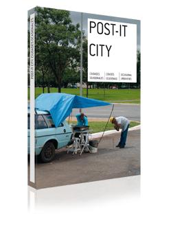 Post-it City -- Ciudades Ocacionales -