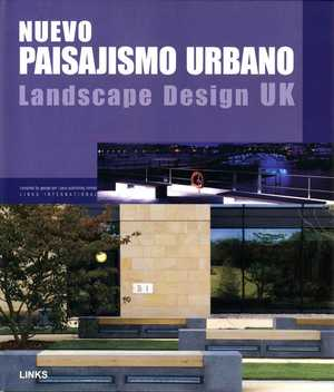Nuevo paisajismo urbano. Landscape Design UK - $69.000